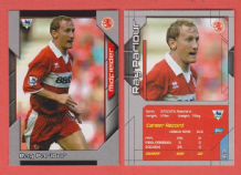 Middlesbrough Ray Parlour England